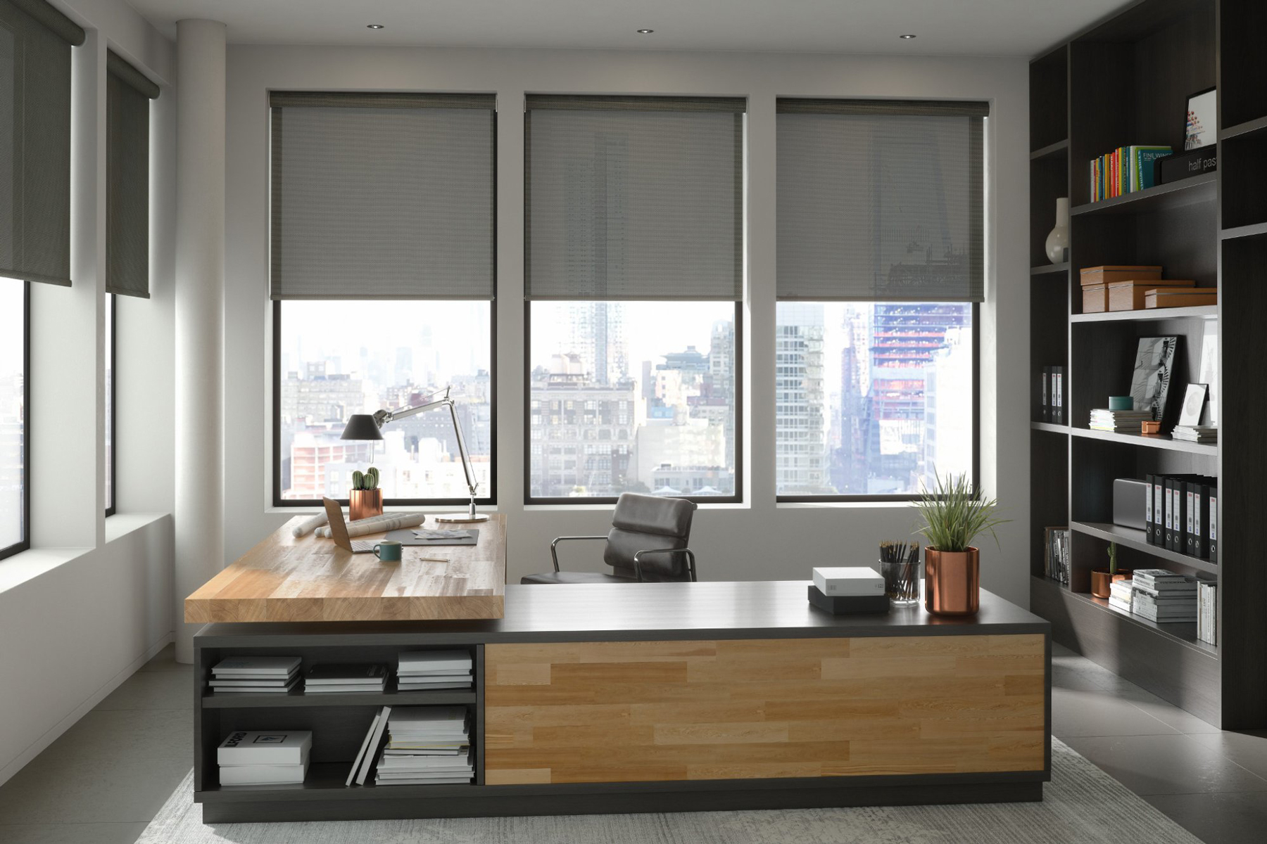 interior tinting commercial residential shutters blinds window treatments austin img